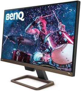 Monitor 4k BenQ EW2780U