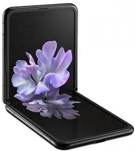 Móviles plegables Samsung Galaxy Z Flip, los más baratos de doble pantalla