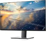 DELL UltraSharp U3219Q Monitor 4k profesional diseño gráfico 32 pulgadas