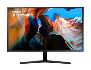 Monitor 4k barato Samsung LU32J592 - LU32J590